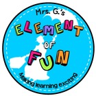 ELEMENT of FUN