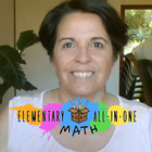 Elementary All In One Math