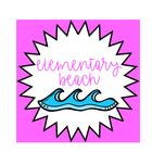 Elementary Beach