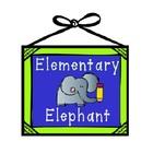 ELEMENTARY ELEPHANT
