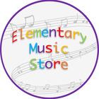 Elementary Music Store