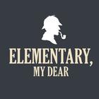 Elementary My Dear Ms S