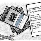 Elementary School Novel and Grammar Lessons