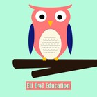 Elf Owl Education