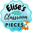 Elise's Classroom Pieces