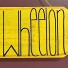ELIZABETH  WHEELON