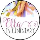 Ella in Elementary