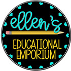 Ellen Costello- Ellen's Educational Emporium