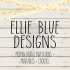 Ellie Blue Designs