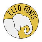 Ello Fonts