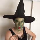 Elphaba- Wickedly Good Teacher Timesavers