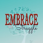 Embrace the Struggle - Sandye Kabalen