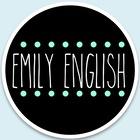 Emily English