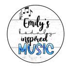 Emily's Kodaly Music
