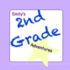 Emily's Second Grade Adventures
