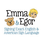 Emma and Egor