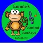 Emmie's Musical Monkeys