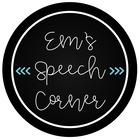 Em's Speech Corner