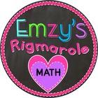 Emzy's Rigmarole