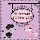 En francais s'il vous plait