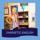 Energetic English