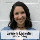 Engage in Elementary with Jess Dolberg