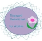 Engaged Resources by Alyssa