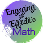 Engaging and Effective Math