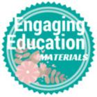 Engaging Education Materials