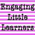 Engaging Little Learners