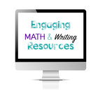 Engaging Math and Writing Resources