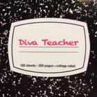 English Diva Teacher