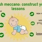 English meccano