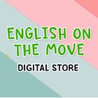 English on the move