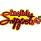 English Snippets