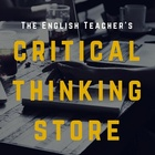 English Teacher's Critical Thinking Store