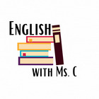 English with Ms C