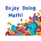 Enjoy Doing Math