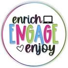 Enrich Engage Enjoy