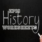 Epic History Worksheets