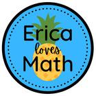Erica Loves Math