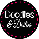 Erica Smith - Doodles and Doilies
