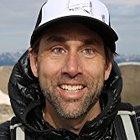 Erik Weihenmayer Blind Adventurer