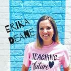 Erika Deane