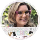 Erin Custer - Classrooms and Cats