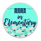 Erin in Elementary