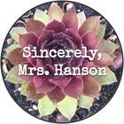 Erin Renee Hanson