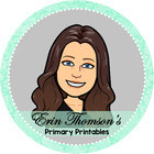 Erin Thomson's Primary Printables