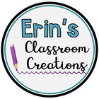 Erin's Classroom Creations