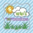 """Erin's """"Ed""""ventures"""
